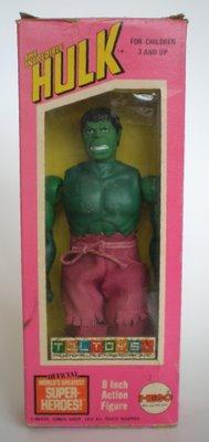 150108 046 785521 Toltoys MEGO Hulk