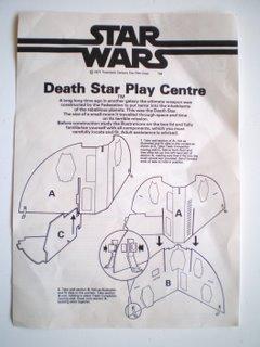 160107 055 792029 Toltoys Death Star Playset