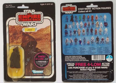 ESB 41 with 4 Lom offer sticker from Australiawtmk 763462 Star Wars Update