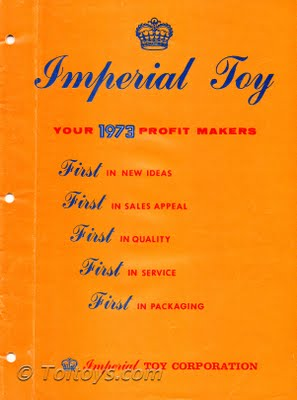 IMG0017wtmk 735120 Imperial Toy Catalogue for 1973