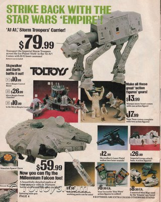 IMG 0004wtmk 712505 Star Wars in the 1982 Waltons Wishbook