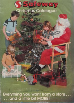 IMGwtmk 779261 Safeway catalogue from Christmas 1978