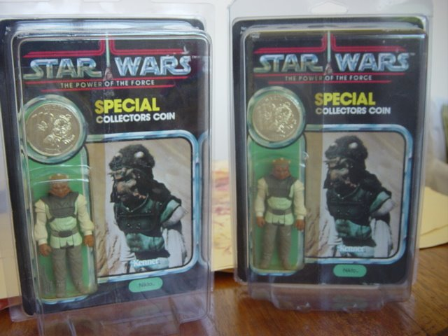 Kenner's Star Wars line of 1977-85 was no different. After re-writing toy