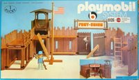 PlaymoBox.jpeg 771015 Kenbrite Pocket People / Playmobil