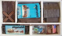 PlaymoSet.jpeg 763122 Kenbrite Pocket People / Playmobil