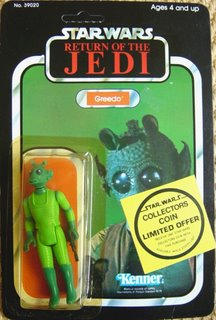 gretolcoin 771996 Australian Star Wars POTF Coin Offer