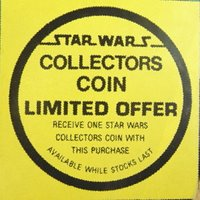 stickerclose 725246 Australian Star Wars POTF Coin Offer