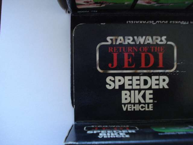 DSC02940wtmk Toltoys Return of the Jedi Speederbike