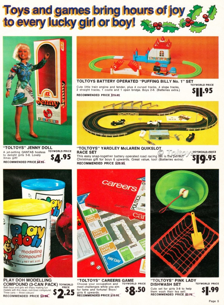 2Z5fD1 750x1024 Toltoys in the 1975 Toyworld Catalogue