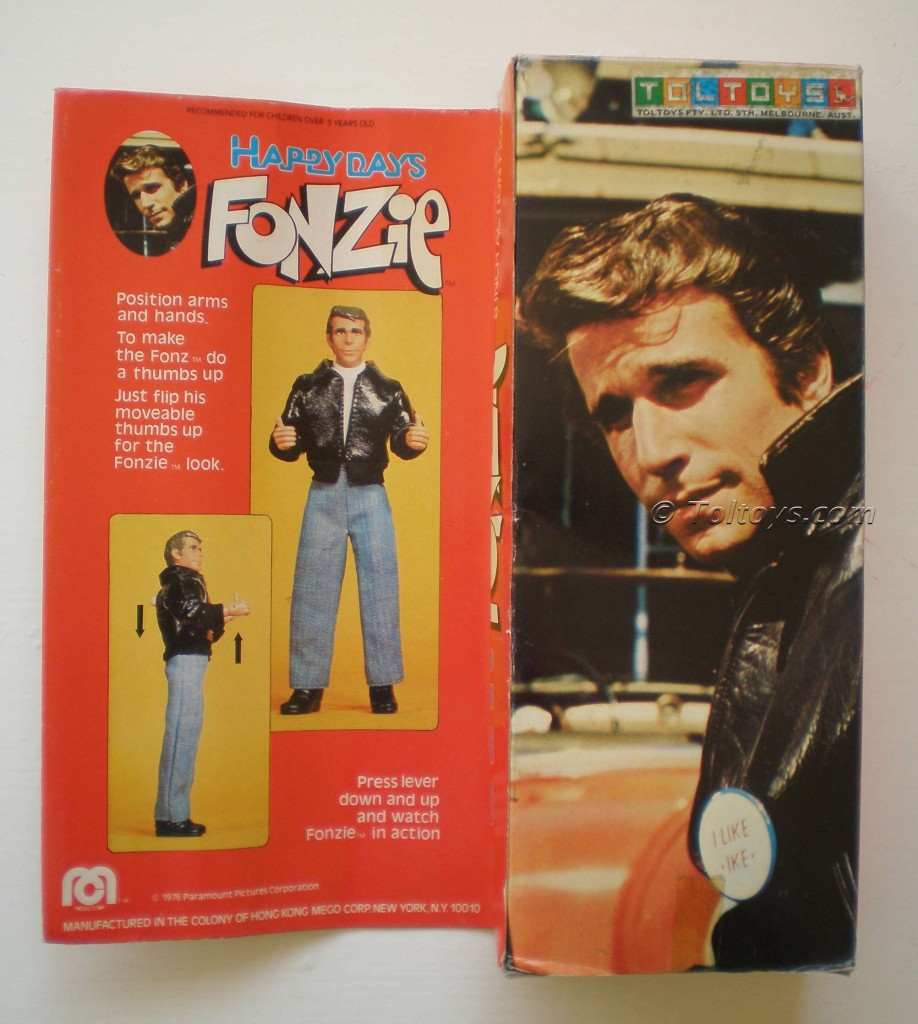 P9150071wtmk1 918x1024 MEGO Toltoys Happy Days Action Figures